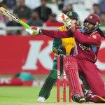SA v WI T20 series: the stats