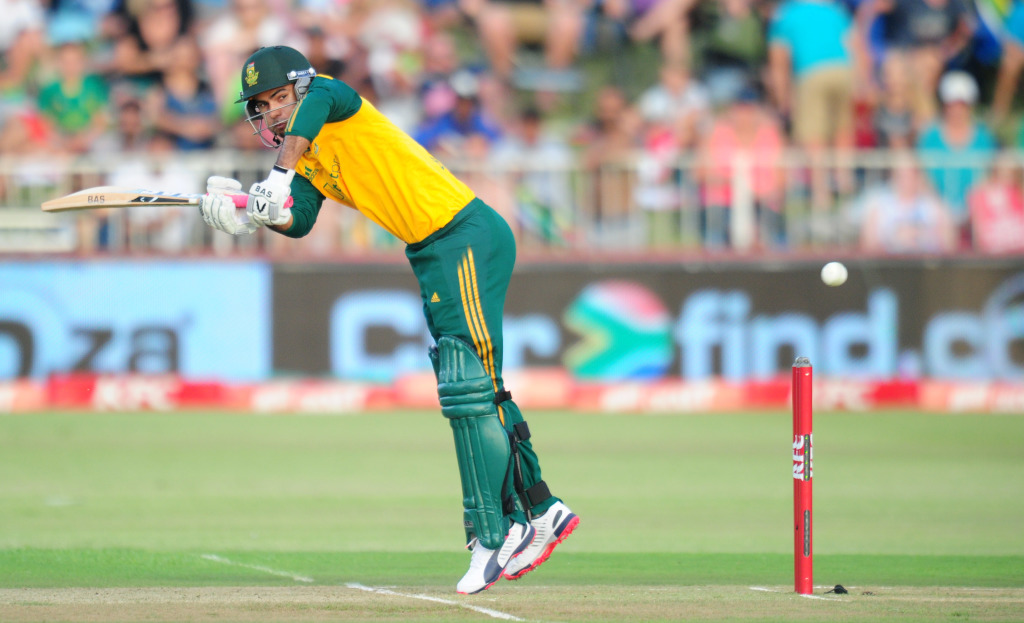 SA A stumble at first hurdle