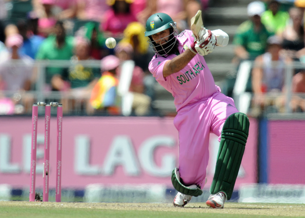 Amla, De Kock back for final ODI