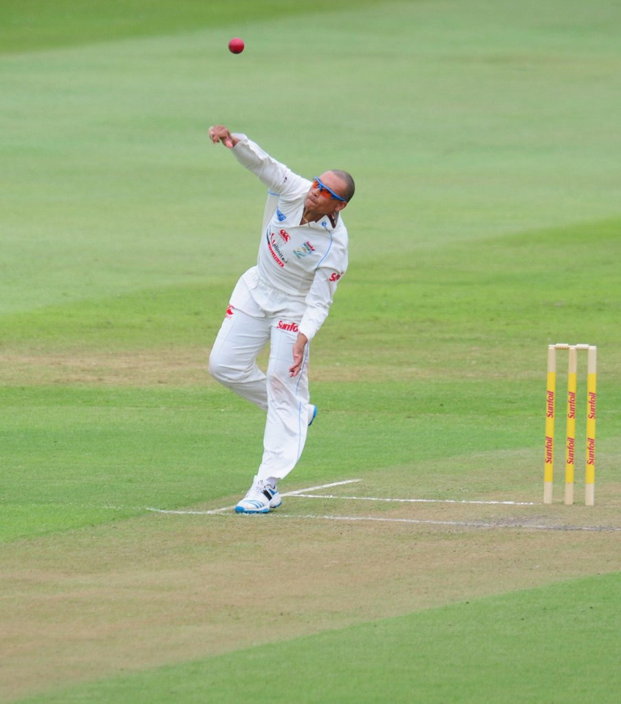 All the Sunfoil Series stats