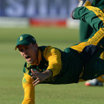 AB laments 'average' performance