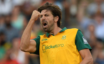 Happy birthday David Wiese