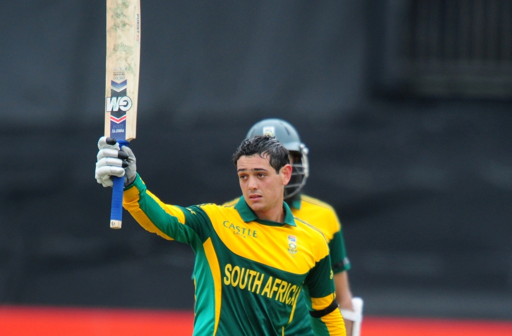 Proteas in form for World Cup