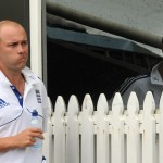 Trott takes first steps back to Tests