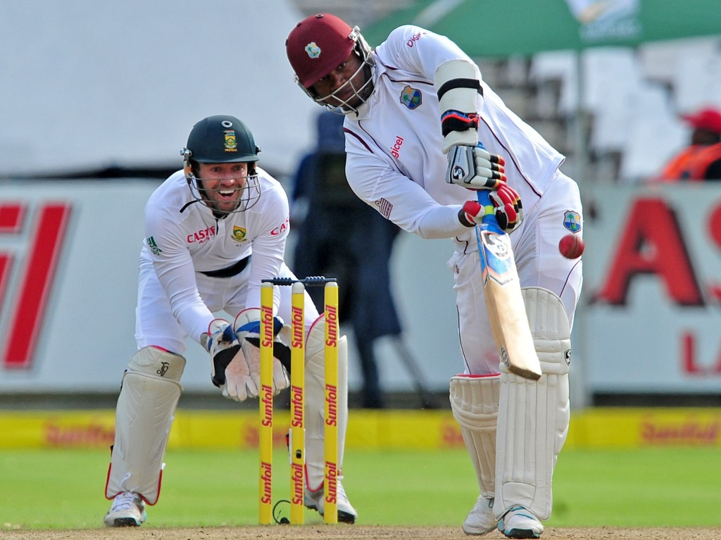 Windies promise to fight all the way