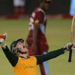 Highest individual T20I scores