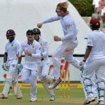 Ramdin leads Windies fightback