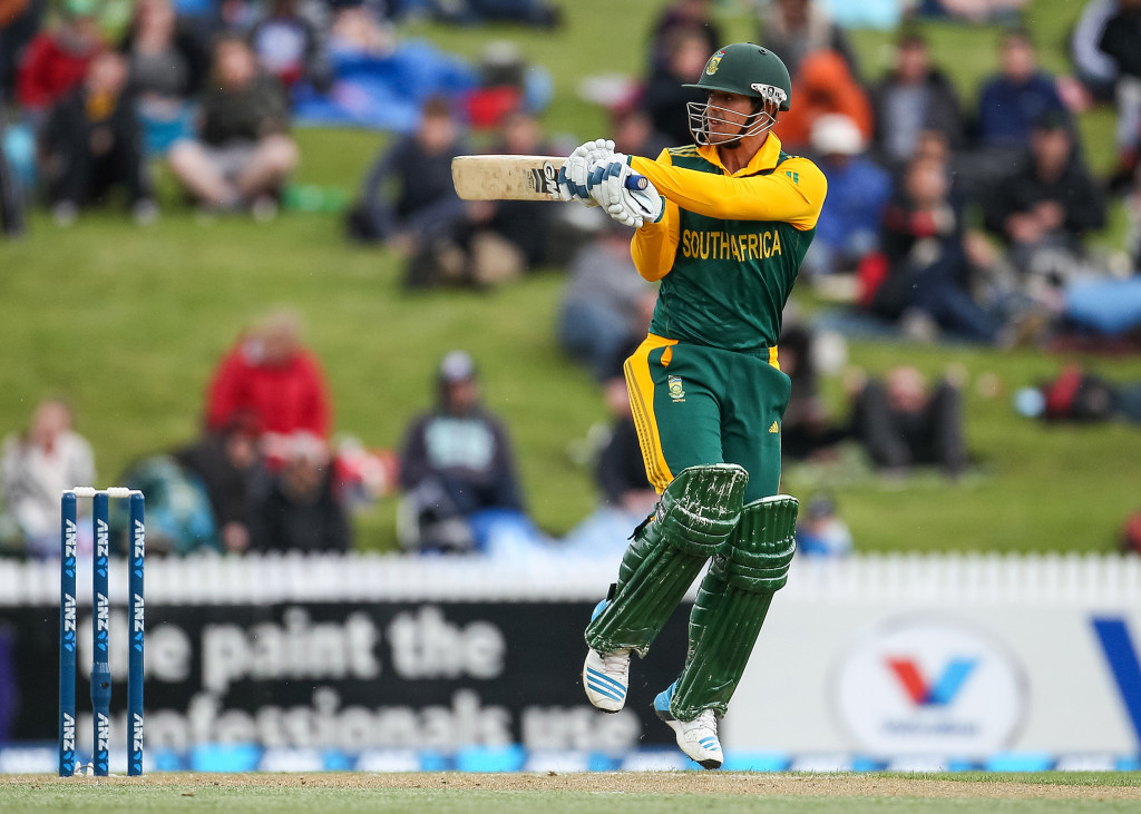 5 key battles: SA v Pakistan