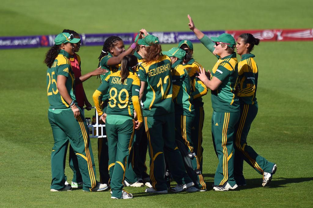 CSA pick women's squad