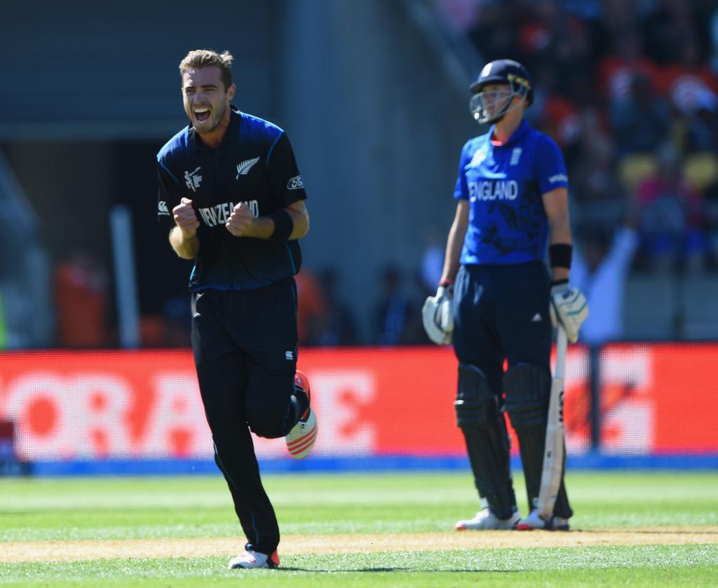 Southee destroys England
