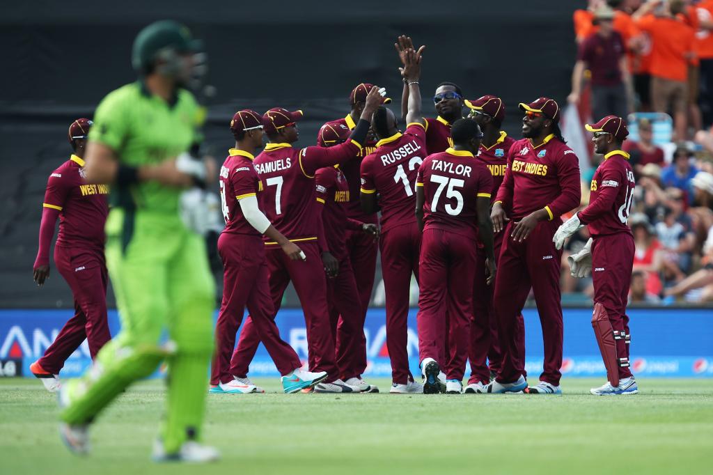 West Indies blow Pakistan away