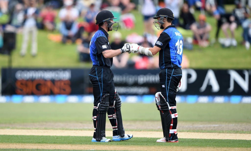 NZ win profits backers