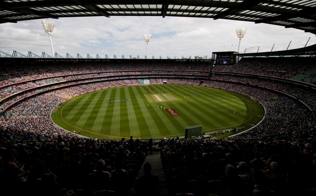 ICC wants to trial day/night Tests