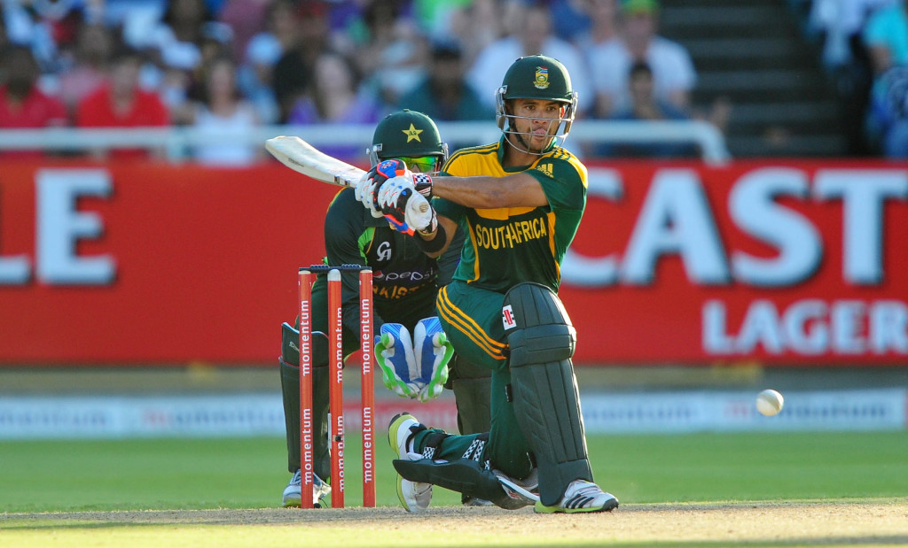 Proteas brush off big loss