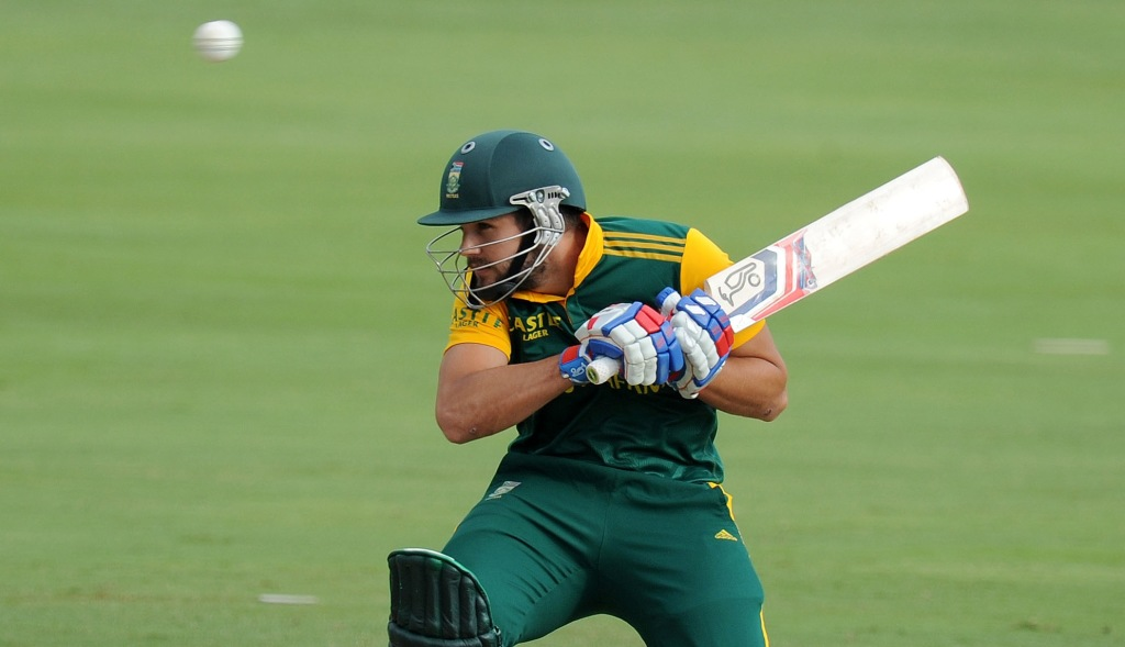 Proteas' report cards v Windies