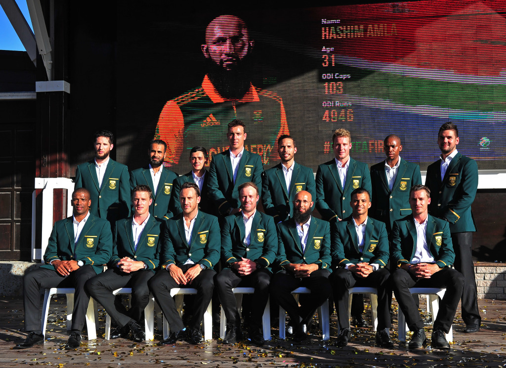 Proteas must top their pool