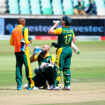 Proteas not World Cup favourites
