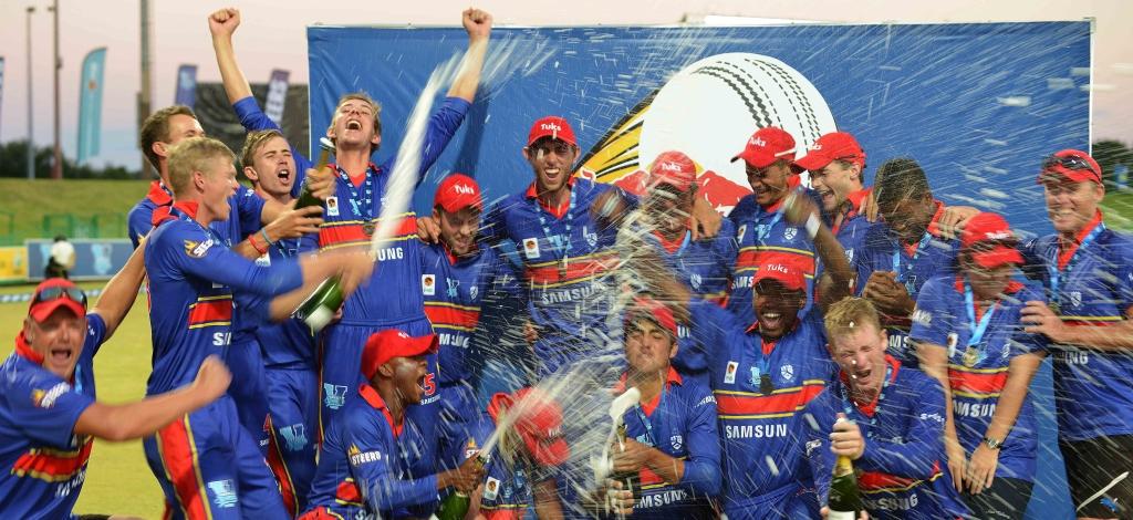 Tuks take honours in Varsity Cricket final