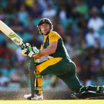 Nice win for South Africa