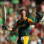 De Villiers rewards fantasy followers