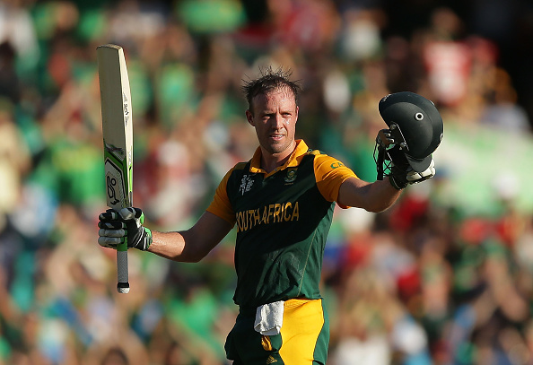 De Villiers rewards fantasy followers