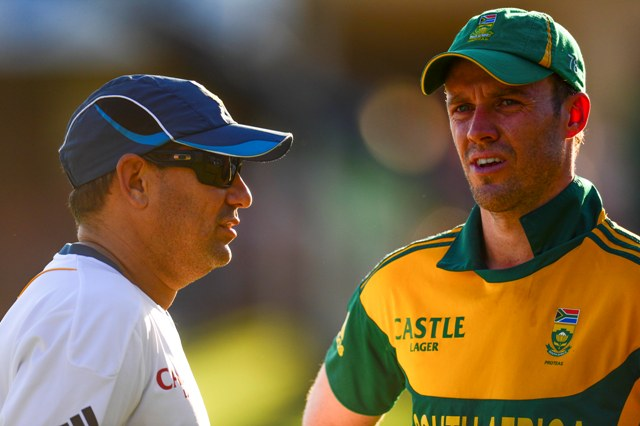 Proteas drop mind games