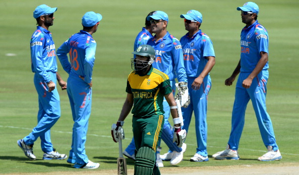 SA vs India: 5 key battles