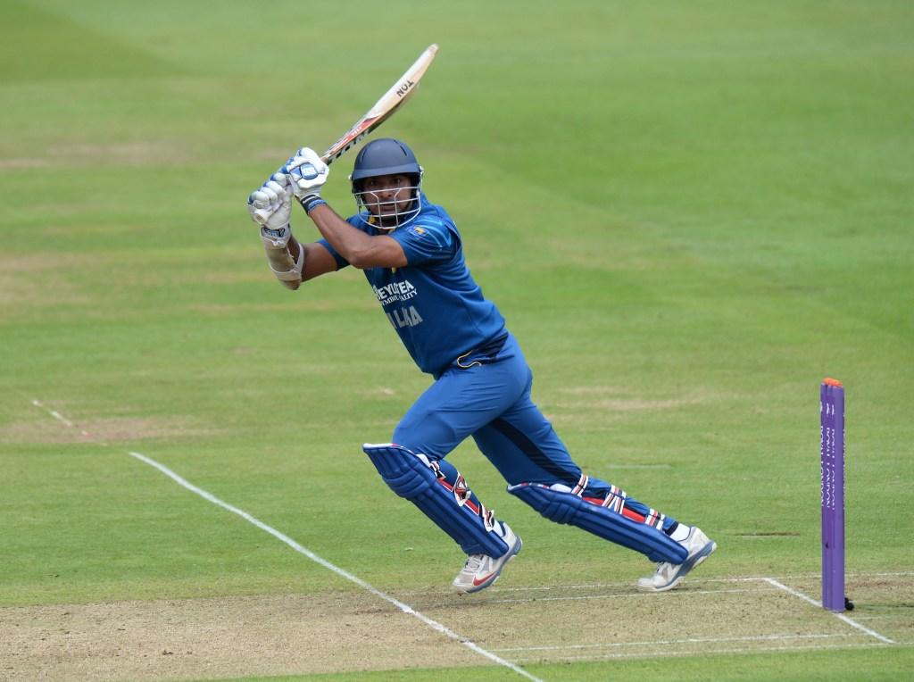 SA vs Sri Lanka head-to-heads