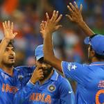 India reign supreme