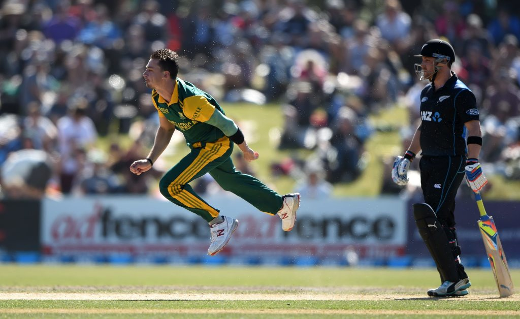 Flashback: 'Steyn has 300 overs left'