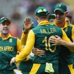 Twitter reaction to SA win