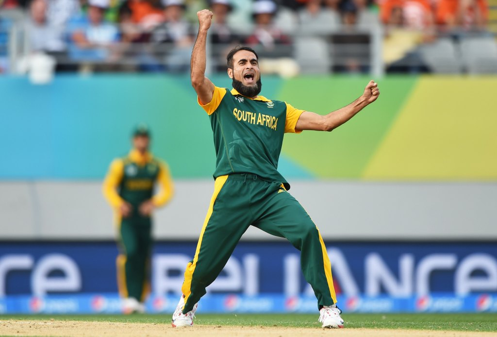 'Drop Tahir, pick four seamers'