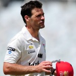 Cook steps down as Lions skipper