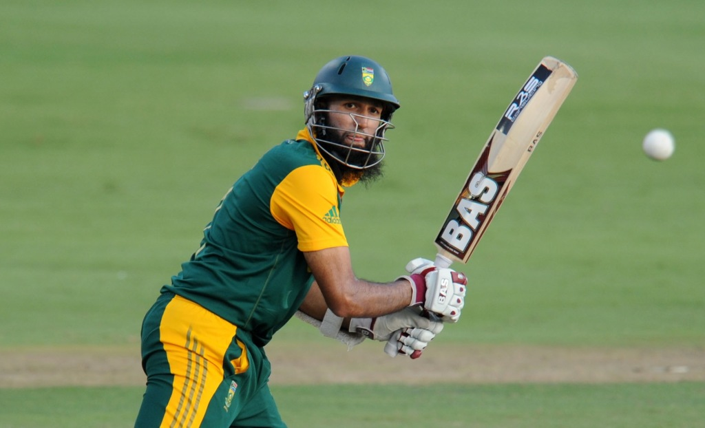 Hashim Amla breaks yet another record