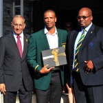 Lorgat 'forced Philander selection with SMS'