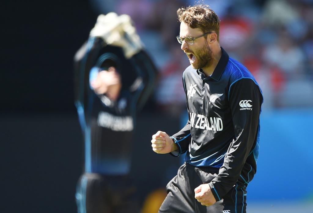 Fleming: Vettori's the ace spinner