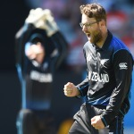 Fleming: Vettori's the ace spinner