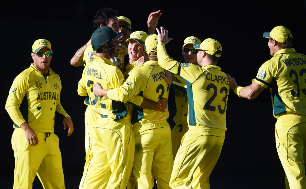 Proteas face Sri Lanka in QF