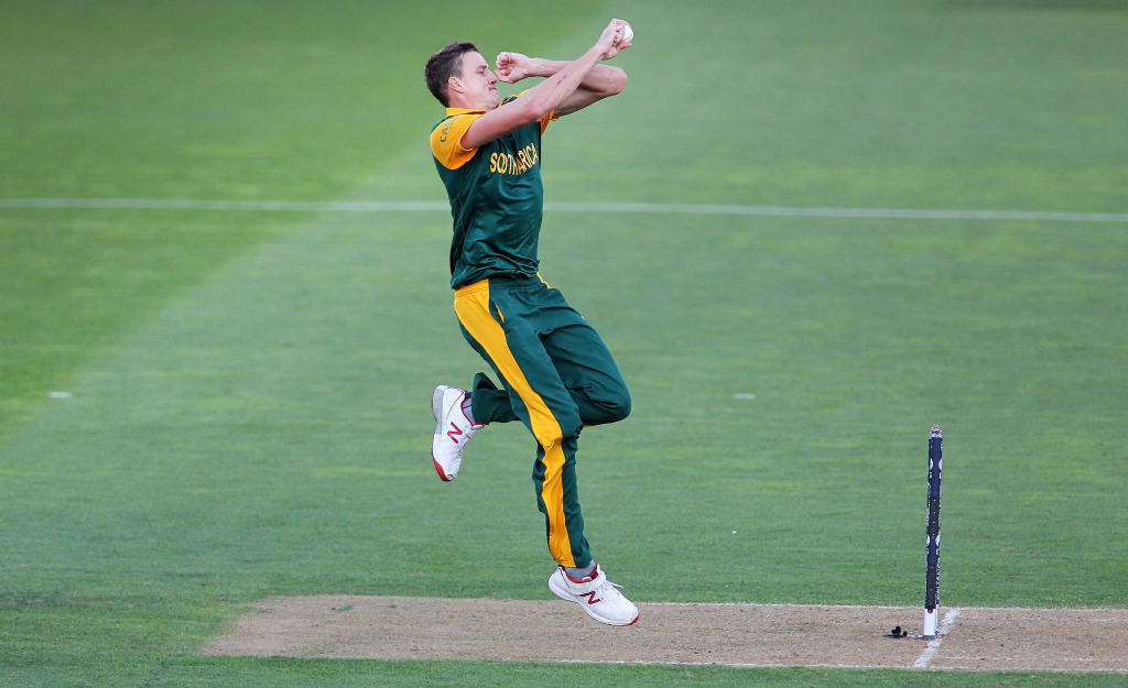 AB, Morne in CWC team