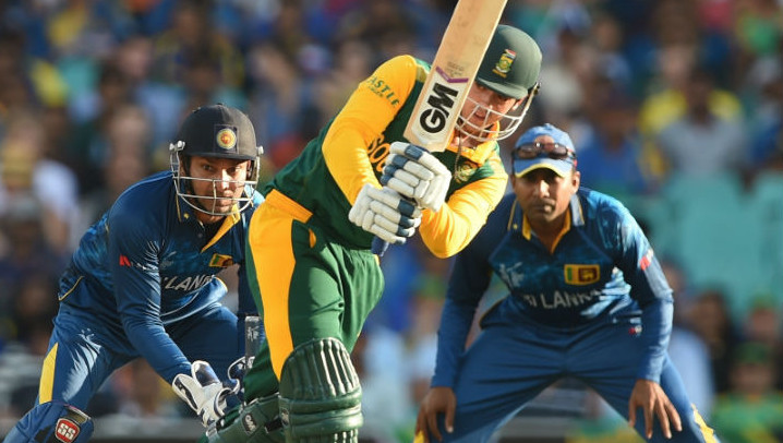 5 talking points: SA vs Pakistan
