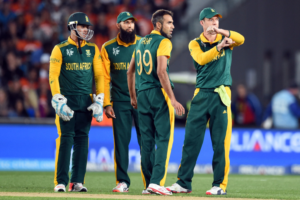 How it unfolded for the Proteas