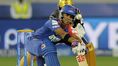 Duminy leads Daredevils to victory