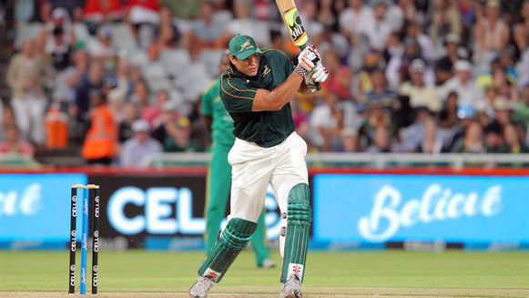 April Fool's Day joke: Willem Alberts quits rugby for cricket