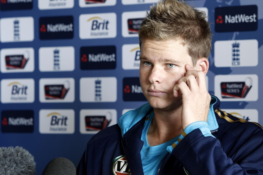 Waugh wants Smith back soonest