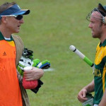 Donald: AB stunts SA's World Cup hopes