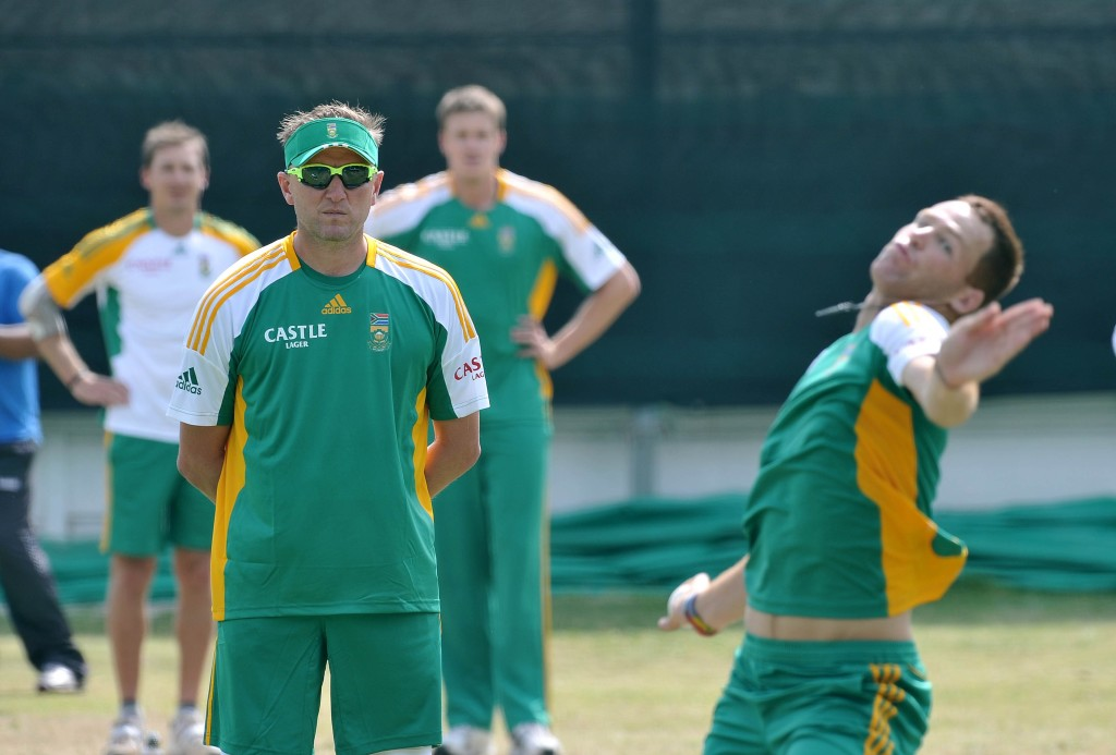 Donald eyes future role with Proteas