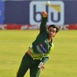 Hafeez finally earns Pakistan call-up
