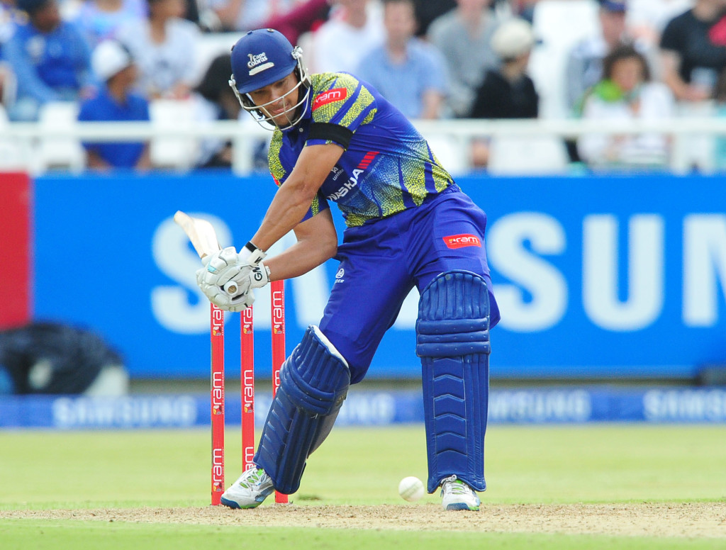 Ontong not finished with Proteas