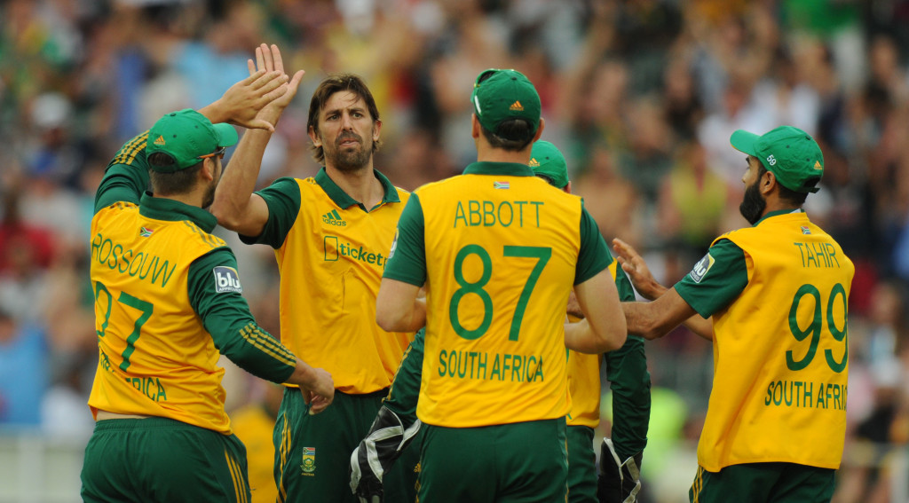 Wiese claims two wickets in vital win
