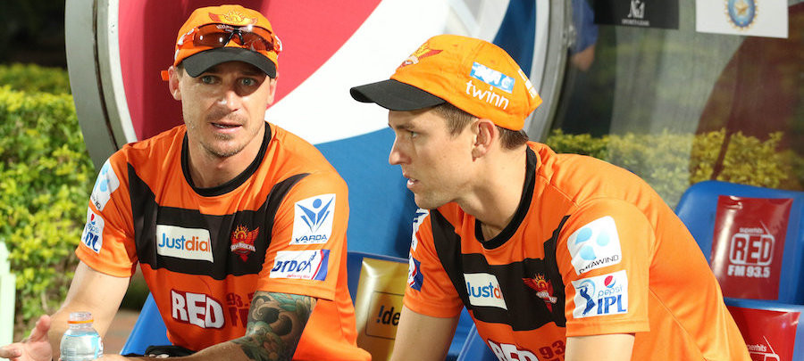 Steyn-less Sunrisers lose again
